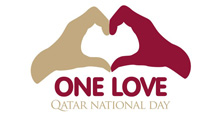 One Love – Qatar National Day
