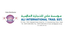 Ali International Trading. EST.